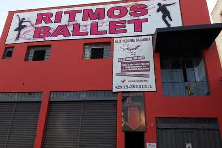 Ritmos Ballet