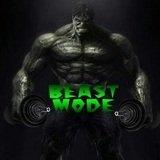 Beast Mode Gym - logo