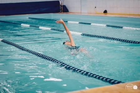 Academia Medley Natação e Fitness