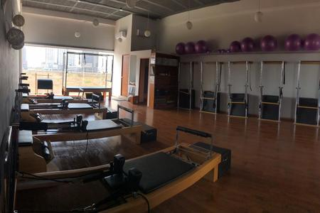 Barre Fit & Fusion Studio -