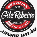 Ct Gile Ribeiro Junior Balão - logo