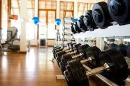 Adri Centro Fitness -