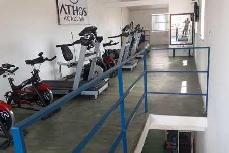 Athos Academia