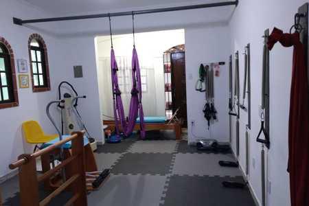 LL Fisio Pilates -