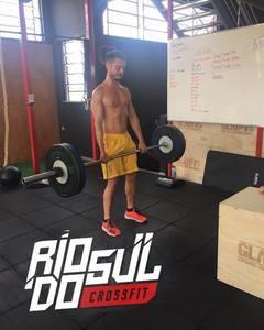 CrossFit Rio do Sul