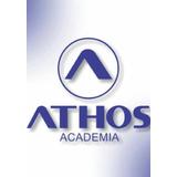 Athos Academia - logo