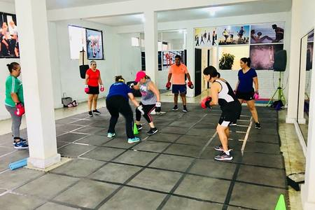 Gym Insanity Monclova -