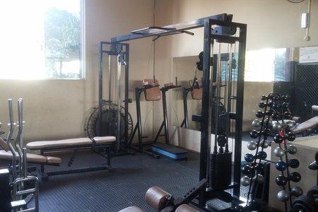 Durlin Fight Gym -