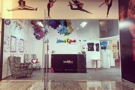 DANCE INK STUDIO -
