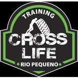 Cross Life Rio Pequeno - logo