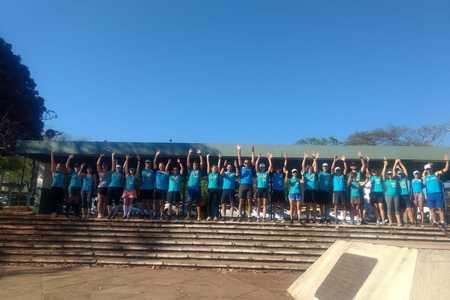 Clube da Corrida - Lagoa do Taquaral