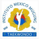 Instituto México Mugung De Taekwondoo - logo