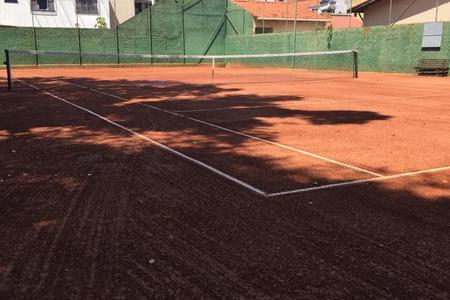 Espaço Q9 Tennis
