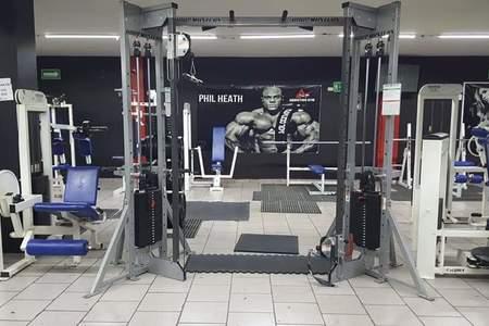 Addiction Gym -
