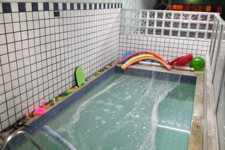 Aqualins Escola de Natação -