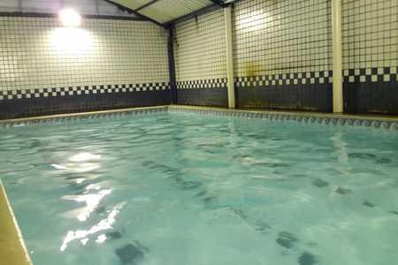 Aqualins Escola de Natação