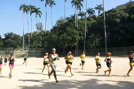 Equipe Pé Carioca