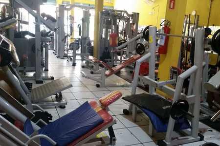 Academia Malhação Sporte Saúde -