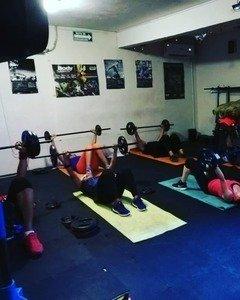 Garu Fitness Center -