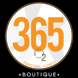 365 O2 Functional Fitness Boutique - logo