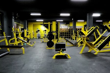 Nexus Training Center -