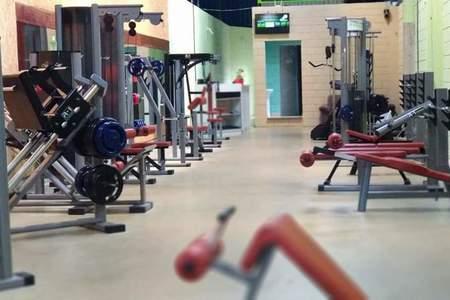 R1 Fitness Cruz Alta -