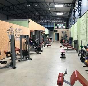 R1 Fitness Cruz Alta