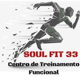 Soul Fit 33 Centro De Treinamento Funcional - logo