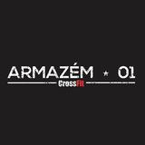 Armazém Crossfit 01 - logo