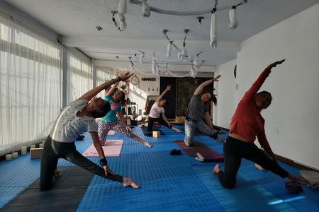 Detox Yoga Studio