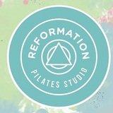 Reformation Pilates Studio - logo