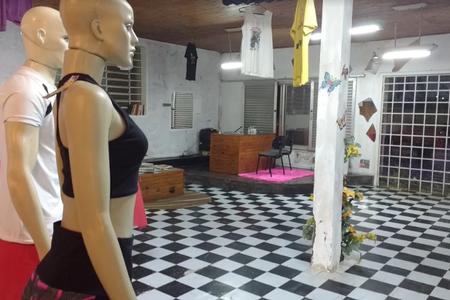 Academia Armazém da Dança -