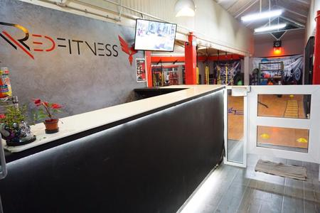 Red Fitness -