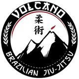 Volcano Jiu Jitsu - logo