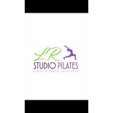 Lr Studio De Pilates - logo