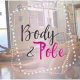 Body & Pole - logo