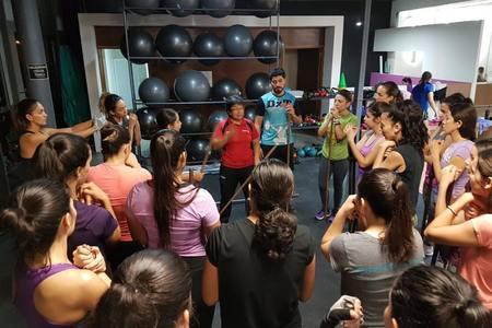Womensfit Club -