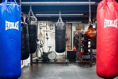 Miura Boxing