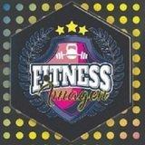 Fitness Imagen - logo