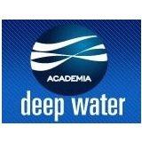 Deep Academia - logo