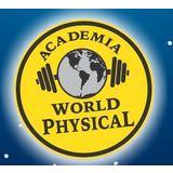 Academia World Physical - logo