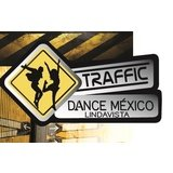 Traffic Dance México - logo