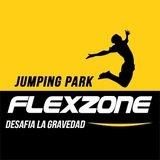 Flexzone Jumping Park MX - logo
