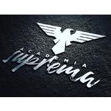 Academia Suprema - logo