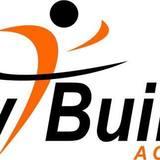 Academia Bodybuilding Fitness - logo