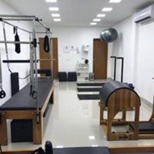 Studio de Pilates Vanessa Braga