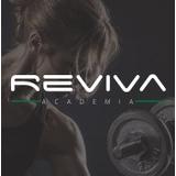 Academia Reviva - logo