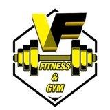 Vf Gym Sucursal Fragua - logo