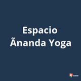Espacio Ānanda Yoga - logo
