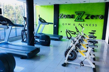 Zona Zero -